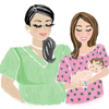 Pregnancy Guide and Baby Bump Tracker