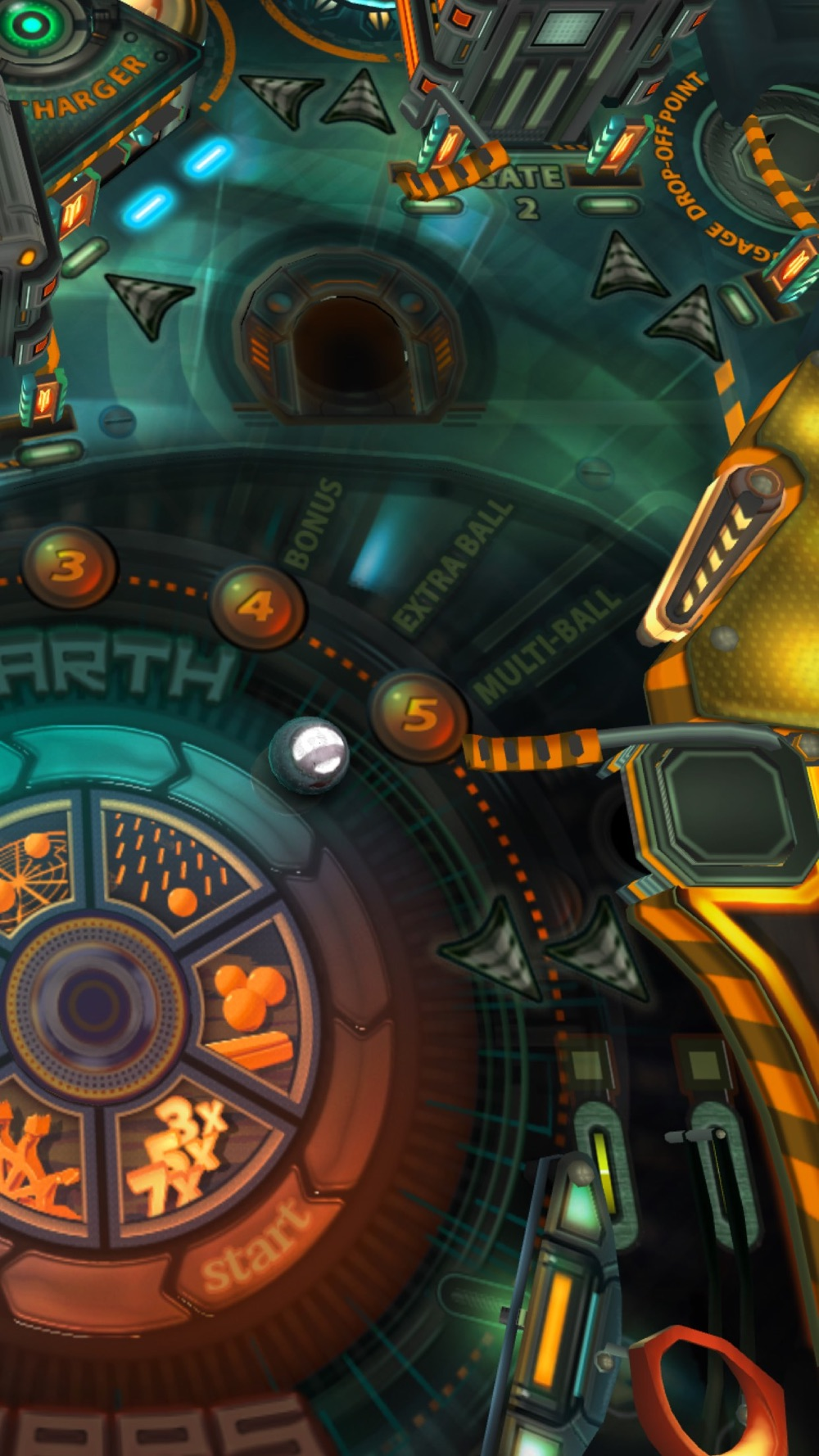 Red Planet Pinball - Mars Expedition Free hack tool