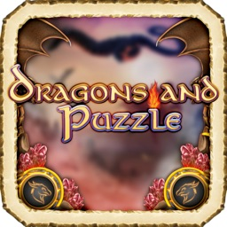 Dragons And Puzzle