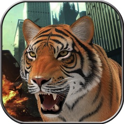 Ultimate Tiger Rampage