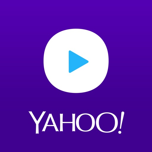 Yahoo Video Guide - From searching to streaming! icon