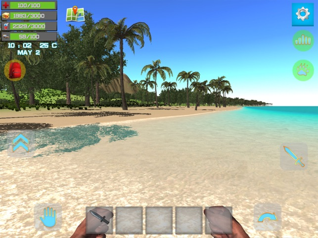 the forest free download ocean of games