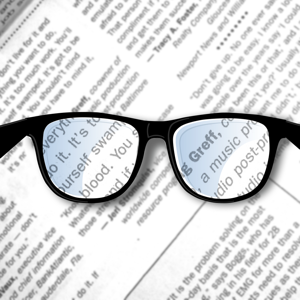 Pocket Glasses PRO - text magnifier app app