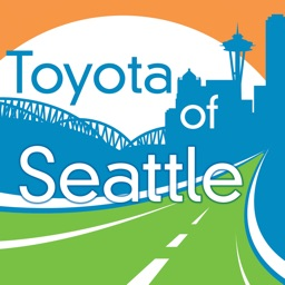 Toyota of Seattle App
