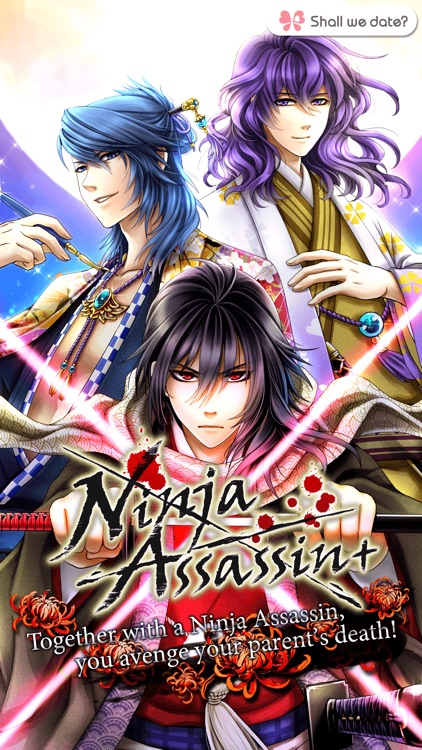 Ninja Assassin+