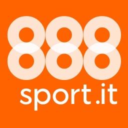 888sport - Scommesse sportive su calcio e sport