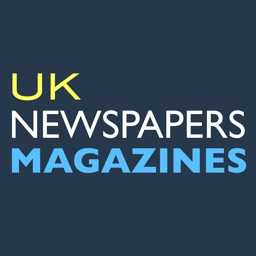 UK NEWSPAPERS and MAGAZINES