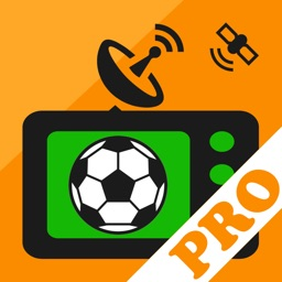 Football on SAT TV PRO: soccer matches schedule