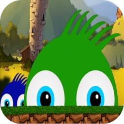 Super Birds Adventures Game