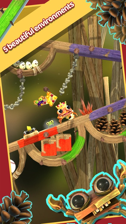Mr. Crab 2 screenshot-3