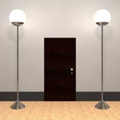 GAROU - room escape game - icon