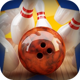 Ultimate Bowling Star
