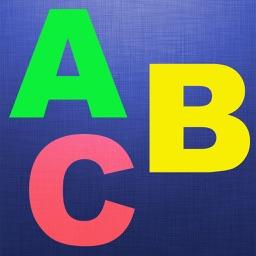 ABC Kids Games: Toddler boys & girls Learning app