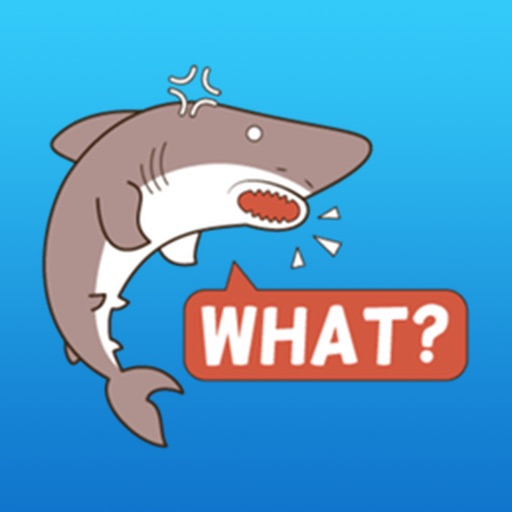 Sharks Stickers icon