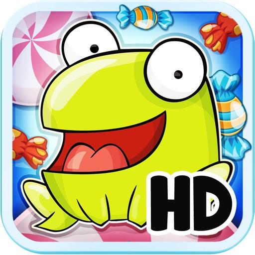 Bright Frog HD
