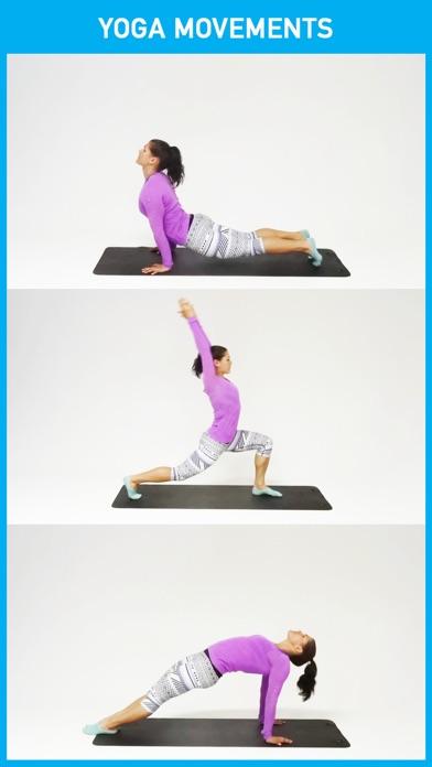 7 Minute Yoga Workoutのおすすめ画像1