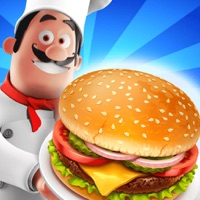 Codes for Food Cafe Kitchen Chef : Cooking Maker kids Games Hack