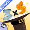 App Icon for Mathemagics Multiplication-Schoolversie App in Belgium IOS App Store