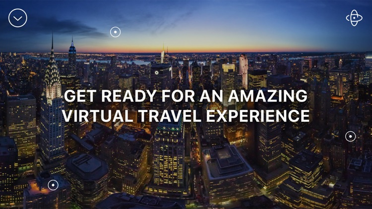 AirPano City Book – 360º Virtual Travel screenshot-0