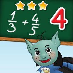 Math Grade 4 - Successfully Learning