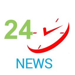 Tin Tức 24h - Đọc báo, xem báo, mới nhất, tin mới