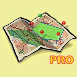 AreaMap-Pro