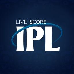 IPL Cricket Live Score