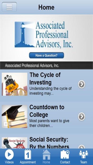 Associated Professional Advisors-1
