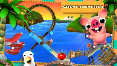 Screenshot of Bacon Escape1
