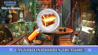 Hide And Secret Hidden Objects screenshot three