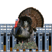 Turkey Call Mixer app review