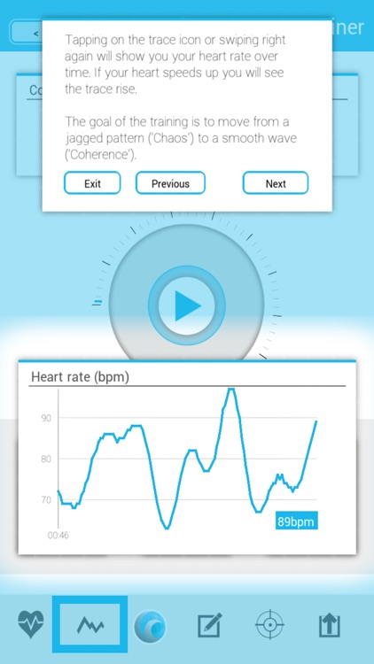 Coherence Heart Trainer screenshot-3