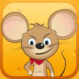 Tom Mouse Maze