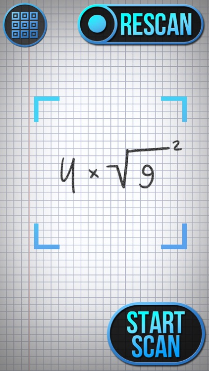 Math Formula Solution Simulator