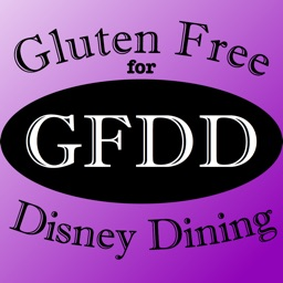 Gluten Free For Disney Dining
