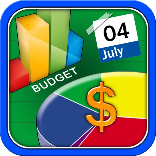 Home Budget Manager HD for iPad