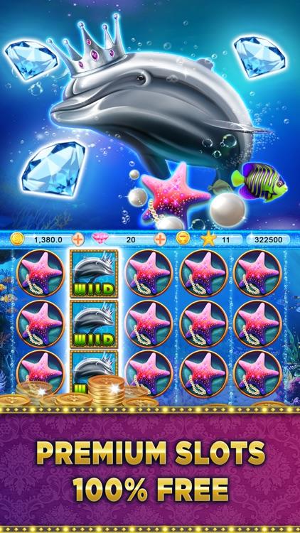 M777 casino mobile