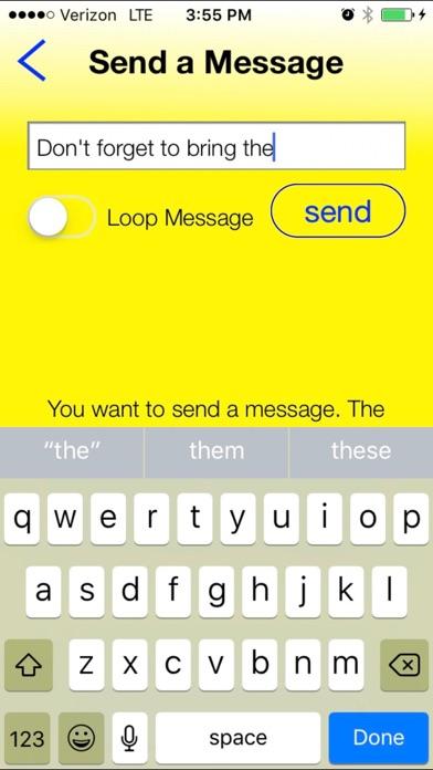 Text Lightのおすすめ画像2