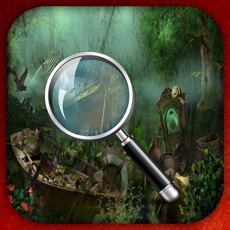 Activities of Hidden Objects Of A Legend Of The Swamp