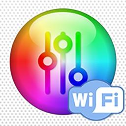 Wifi Rainbow
