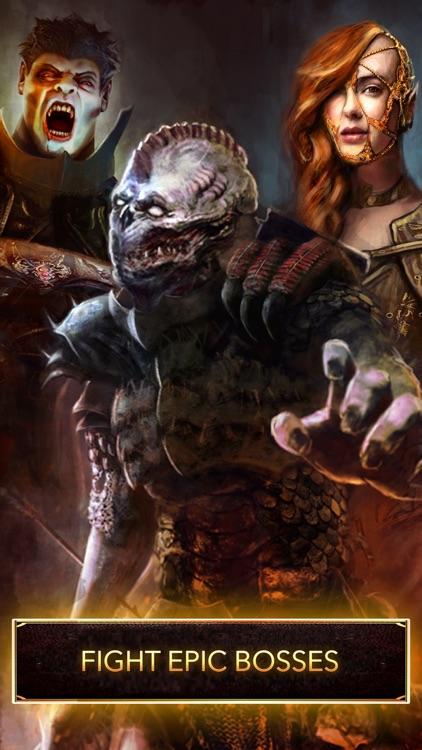 Drakenlords: CCG Card Duels screenshot-4