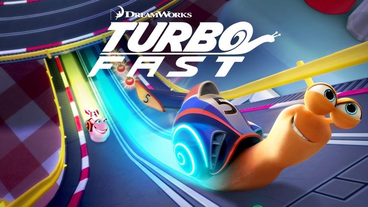 Turbo FAST screenshot-0