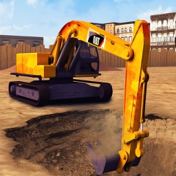 Construction Simulator 2017 game