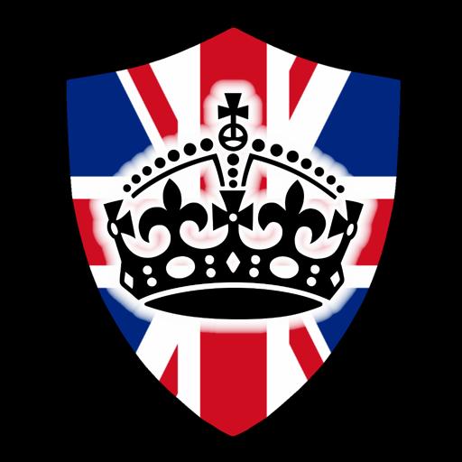 UK THREAT LEVEL