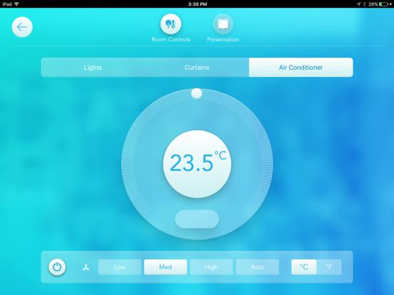 DigiValet@MeetingApp_V2 screenshot 1