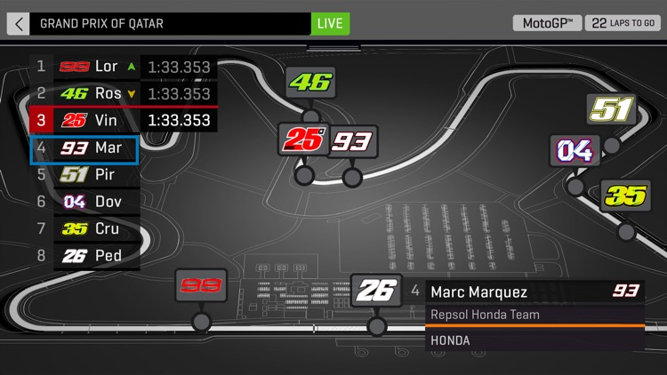 MotoGP™ screenshot-4