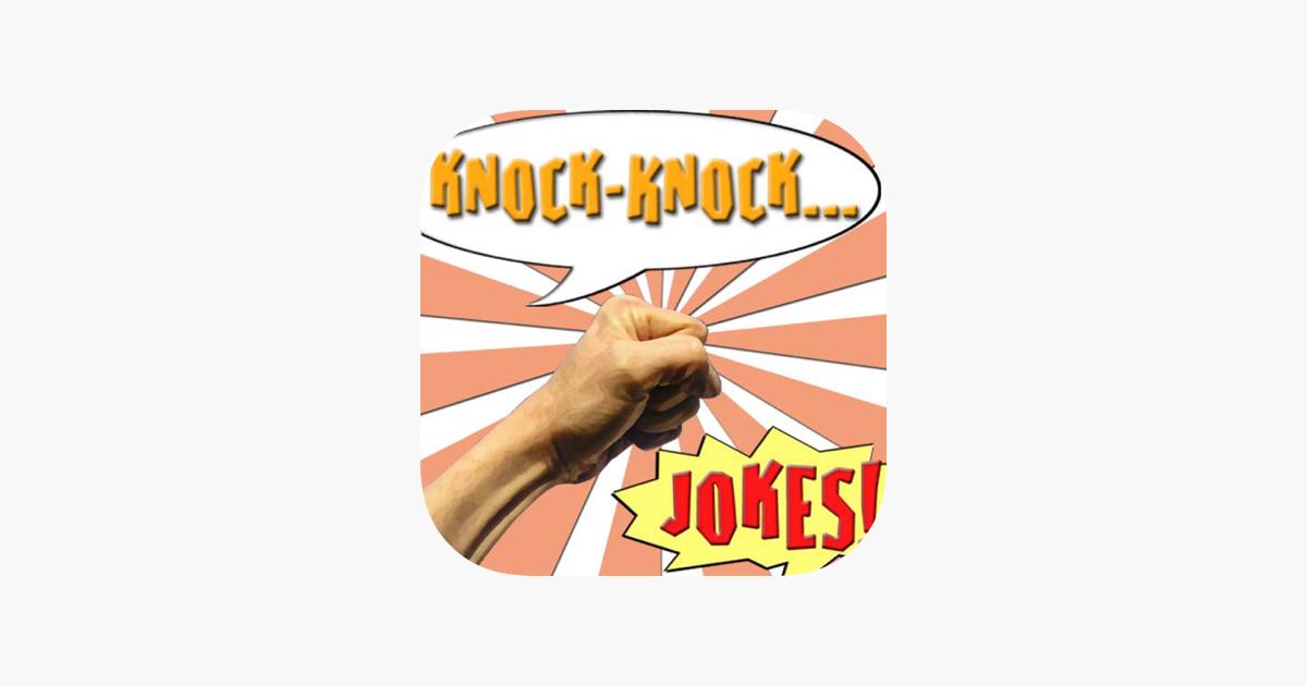 hook up knock knock vittigheder