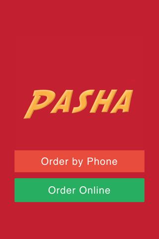 Pasha - náhled