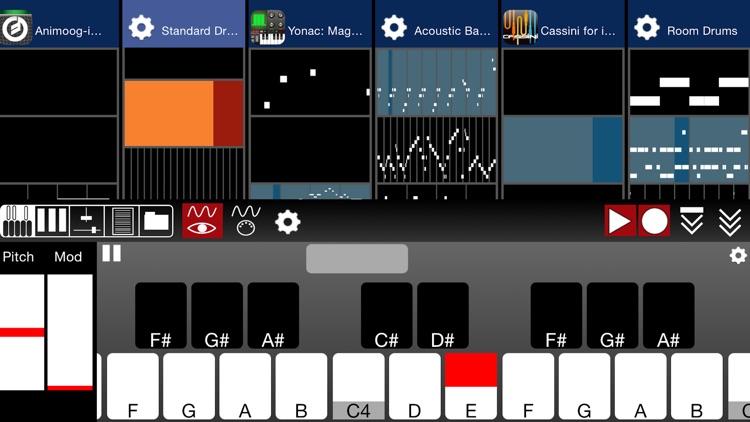 Aleph Looper screenshot-0