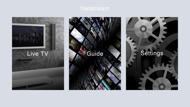 EyeTV Netstream TV on the App Store